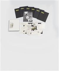 à l'infinitif [the white box] by marcel duchamp